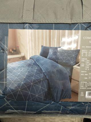 🚚 薇芙絨四件組床包