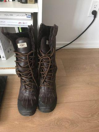 UGG boots US size 8; EU size 39