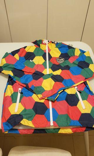 Sophnet FCRB Nike Jacket size m 100% new