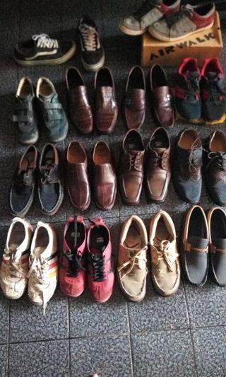 Coming soon. Shoes vintage