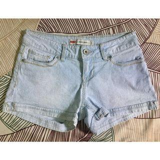 Levis Denim Shorts