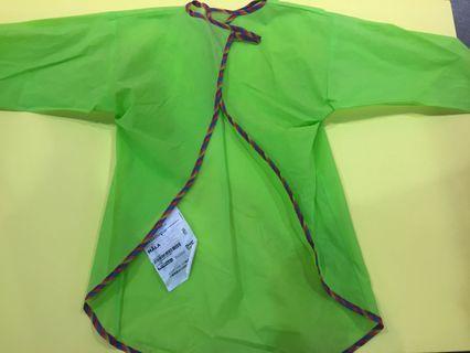 🚚 IKEA 兒童防水罩衣 怕弄髒圍兜 各種玩樂樣樣行