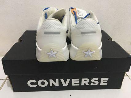 Converse run star ox