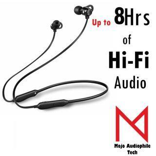 MAT Bluetooth 4.1 Sports Wireless Earphones