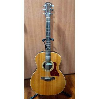 Made In USA Taylor 214E Acoustic Guitar