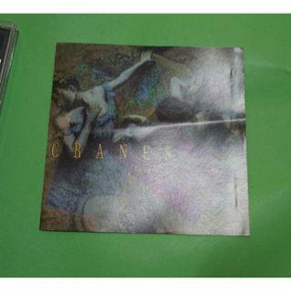 CD CRANES : LOVED ALBUM (1994) SHOEGAZE DREAM POP GOTHIC