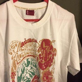 Levi's ⛹白色T-Shirt 全新正品🏀💯