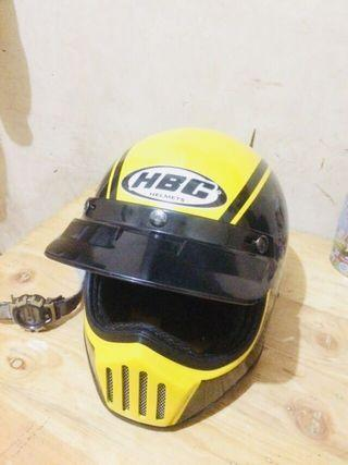 Cakil HBC custom