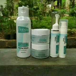 Paket bopeng/cacar for men