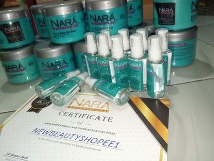 NARA Professional