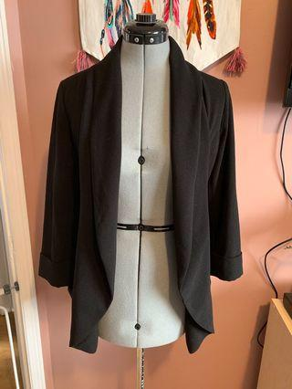 Wilfred Boyfriend fit blazer