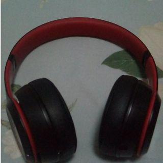 Beats solo3  無線耳機