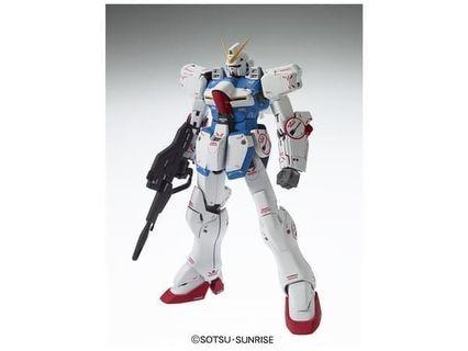 MG 1/100 Victory Gundam ver.Ka bisa jadi Pesawat