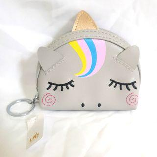 [⏰TIME SALE] Unicorn Coin Pouch