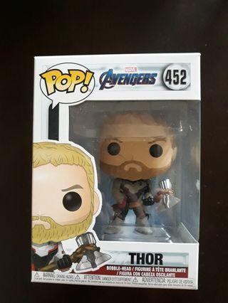 Funko POP - Thor (452)