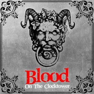 🚚 Blood on the Clocktower KS Pre-order