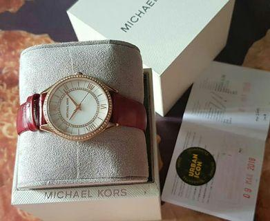 Michael Kors Lauryn Watch