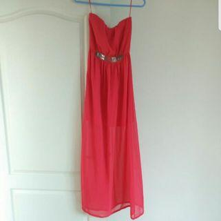 Zara Dinner Dress