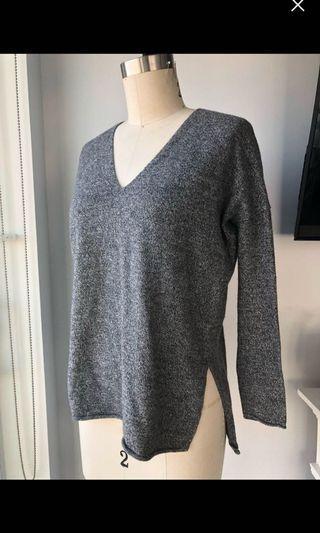 Babaton Wool Sweater Size xs