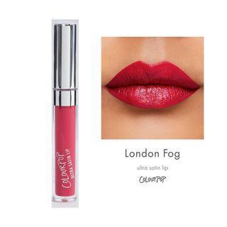 CLOOURPOP London Frog (Mini) Lipstick