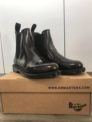DR MARTENS Flora Chelsea Boot