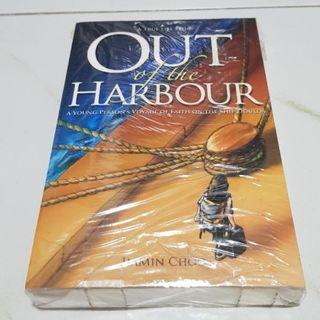Out of the Harbour: A Young Person's Vovage of Faith on the Ship Doulos