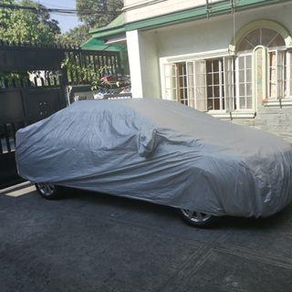 Nylon Sedan Car cover ( Vios, Accent, Mirage etc)