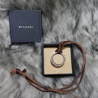 Authentic Preloved Bvlgari Pendant with Box