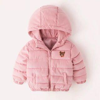 🚚 Baby Winter Jacket