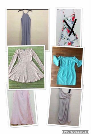 3 piece dress moving out sale