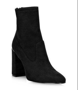 Wishbone Gemma Boots