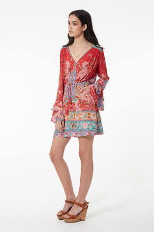 Spell and the Gypsy Collective Lotus Playdress