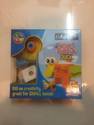 Smart Build-In Do Duck