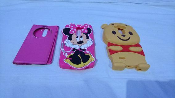 LG G3 Case All For $15 selling as a set