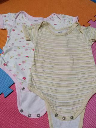 Onesies for 9 to 12 mos