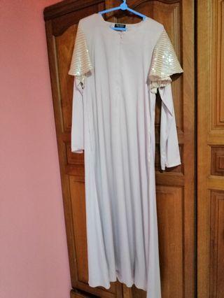Zawara Long Dress