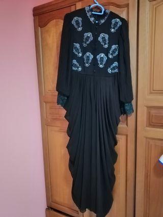 🚚 Abaya