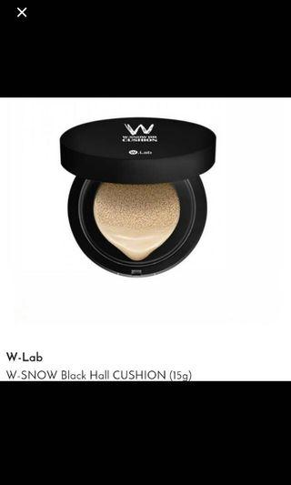 W Lab Moisturizing cushion