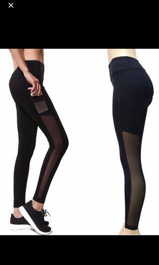 Slimming Legging gym