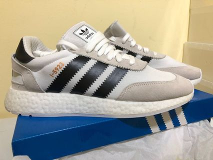 uk availability cf2f4 3b5c2 Brand new old stock Adidas Iniki I-5923 OG
