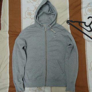 Ziphoodie NIKE grey Original
