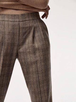 Aritzia Babaton Wool Cohen Pants