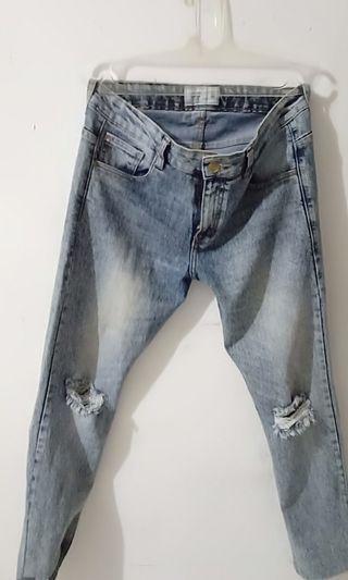 Jeans Ripped erigo