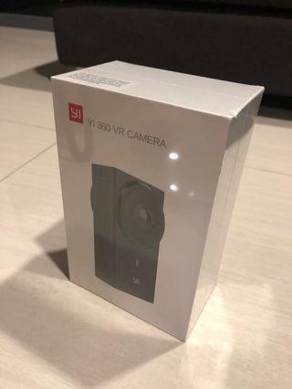 🚚 YI 360 VR Camera