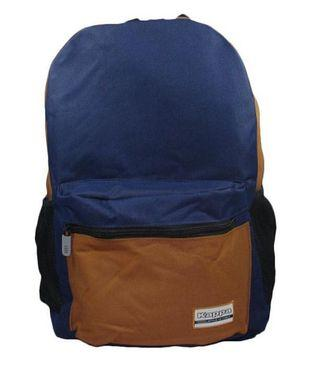 Kappa backpack - brand new! ( naval blue) #EndgameYourExcess