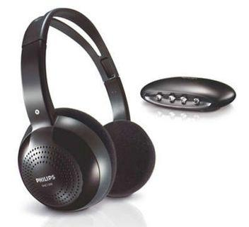 Philips 無線Hi-Fi耳筒 無線耳機