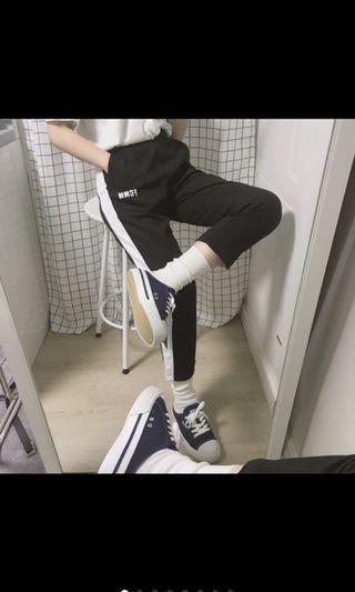 🚚 Fcmm褲子 全新現貨❤️