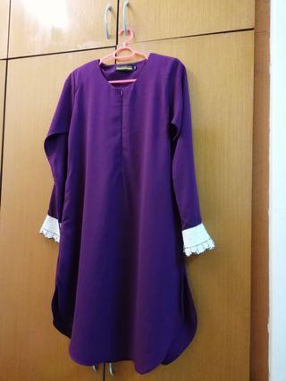 blouse Bella Ammara