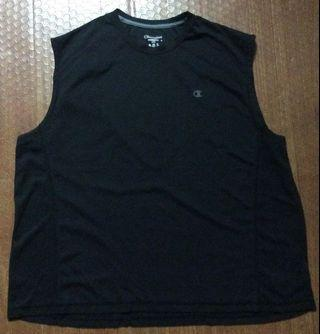 Champion Sports Sleeveless Authentic