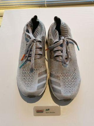 Ultra Boost Uncaged Mid Grey US 8.5